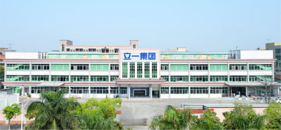 Cina Dongguan Liyi Environmental Technology Co., Ltd.