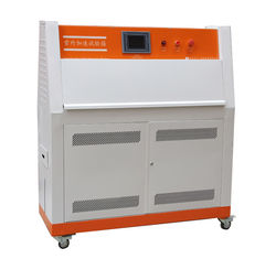 Cina EMI880 Controller Programmable Environmental Test Chamber UV Accelerated Weathering Tester pemasok
