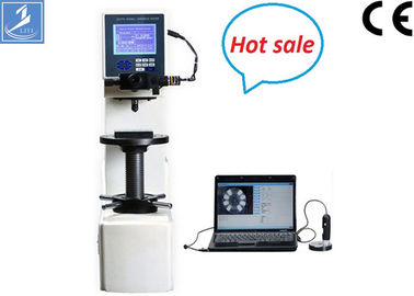 Omron Encoder Digital Hardness Testing Machine Multi Fungsional Brinell Hardness Tester